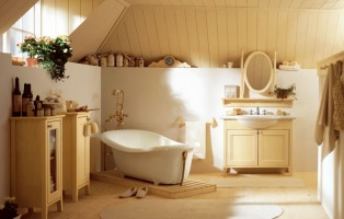 Bagno country