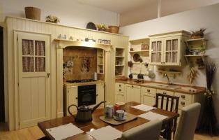 Arredamento Country: mobili, oggettistica, cucine, idee d\'arredamento