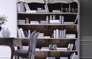 Librerie ufficio country