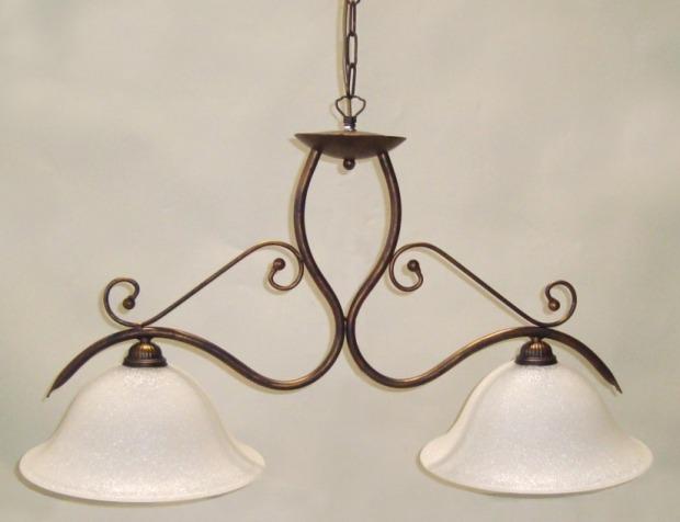 Illuminazione bagno country lampadari applique - Lampadari per cucina country ...